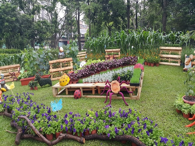 臺北市政府產業發展局106年度6-7月(每周二)辦理「綠屋頂技術講座及觀摩活動」